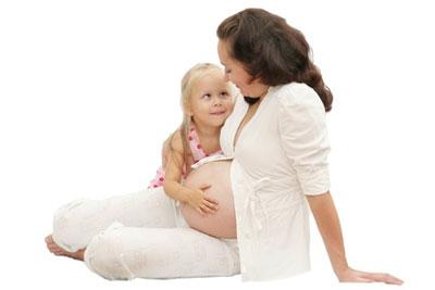 Вторая беременность после первой сразу